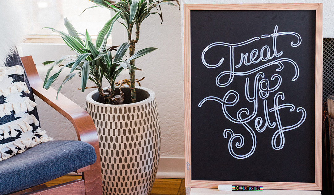 Chalkboard Art Tips & Tricks